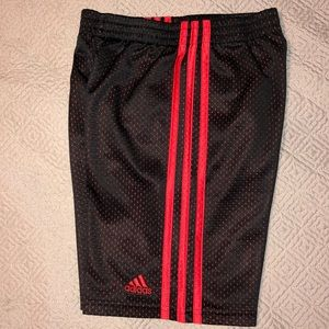 🆕 Adidas Boys Athletic Shorts